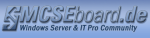 MCSEboard.de - Windows Server & IT Pro Community